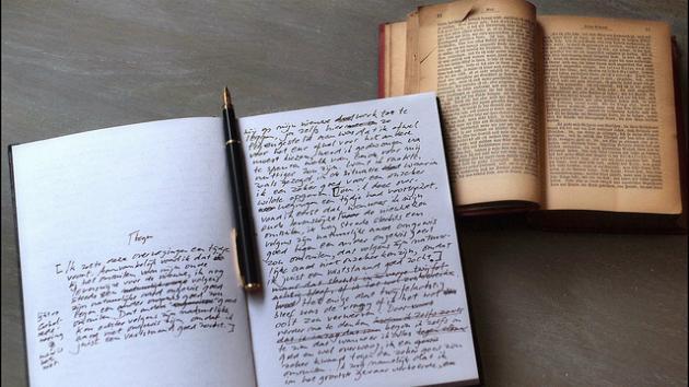 Литературный перевод текста