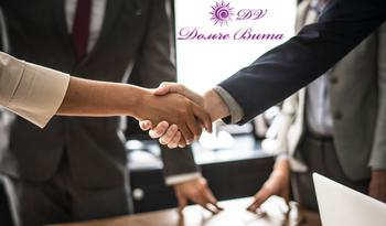 Услуги устного перевода на деловых переговорах Дольче Вита