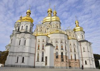 Сопровождение иностранцев в Киеве